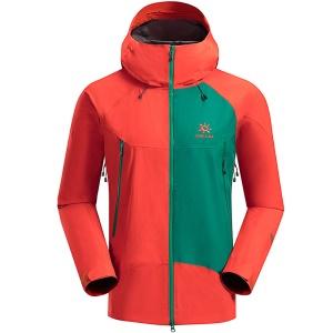 凯乐石Mont冲锋衣男女暴雨级防水GTX冲锋衣专业户外防风登山服