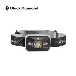 Black Diamond BD黑钻STORM防水露营夜跑骑行LED头灯620626