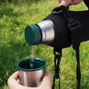美国STANLEY史丹利保温杯户外大容量不锈钢真空野营官方保温水壶