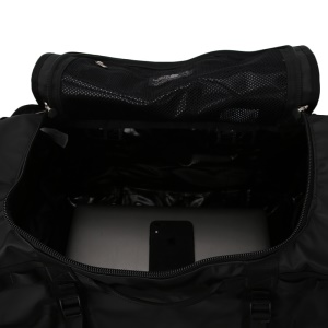 TheNorthFace北面驮包 男女款户外便捷50L 手提旅行包