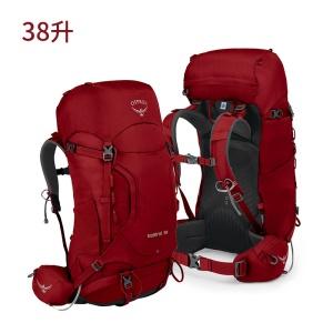 OSPREY KESTREL小鹰户外背包登山包男户外徒步轻量大容量双肩包